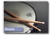 Cursus drum
