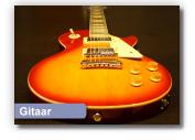 Cursus gitaar