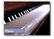 Cursus piano
