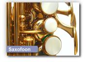 Cursus saxofoon